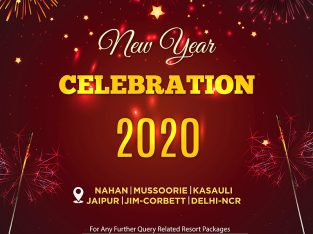 New Year Packages   New Year Packages 2020