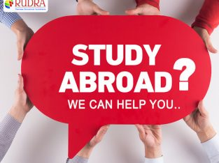 Applications and Admissions in Abroad | Rudra Over