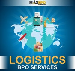 Logistics Process Outsourcing Services-Max BPO