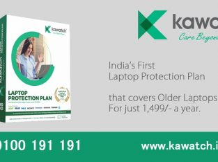 Kawatch Laptop Extended Warranty & Protection Plan