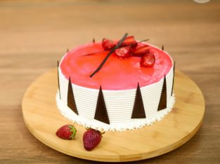 vanilla cake shop near kaushambi metro station