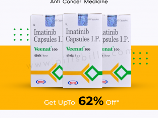 Buy Veenat 100mg Capsule Online In India