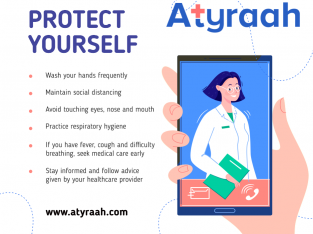 Professional Medical care: Atyraah Health Consult