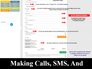 Asterisk Callcenter Dialer Solutions