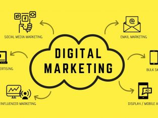 BEST DIGITAL MARKETING INSTITUTE IN ALLAHABAD