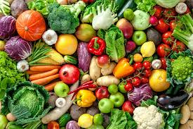 Fresh Vegetables Online – Buy Organic Vegetables