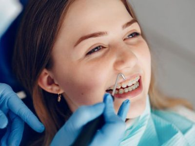 The Bset Dental Clinic in Bangalore