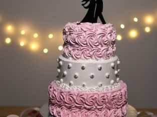 Best online cake shop in Kaushambi
