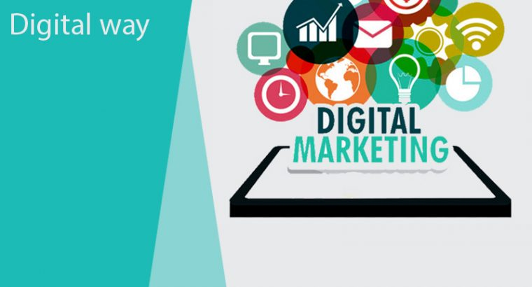 Digital Marketing Services Company in Bangalore