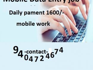 online jobs home without investment