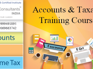 Accounting Course in Janakpuri