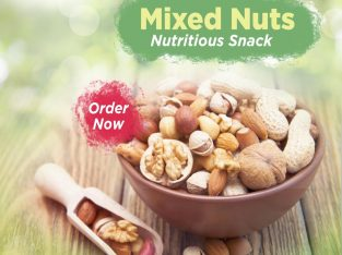 Dry Fruits & Nuts at best price in delhi India