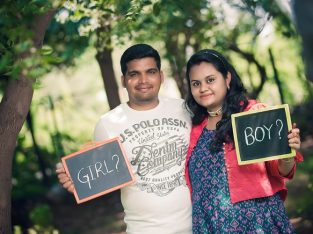 Maternity Photographers in Hyderabad