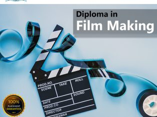 BA in professional Video Production