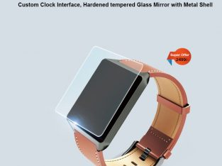 Smart Color Display Watch : Best smartwatch 2019 o
