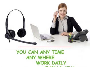 AD POSTING ONLINE WORK AT HOME IN BAREILLY