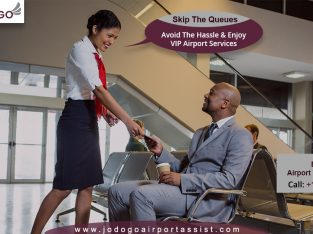 Airport Special Assistance – Airport Luggage Handl