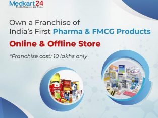 The Best Medicine Franchise and FMCG in Odisha