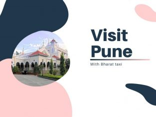 Pune Taxi Service | Taxi in Pune