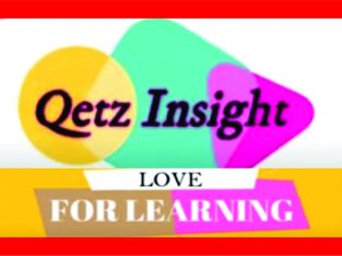 Qetz Insight | Please Subscribe like and share | 1