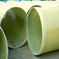 Leading FRP Pipe Manufacturers