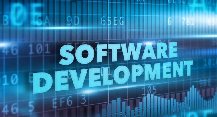 Web Development Company and Software Services
