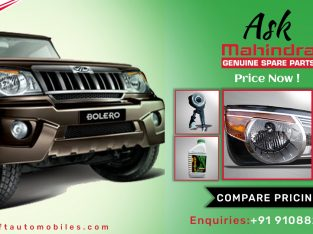 Mahindra Car Spare Parts Online – shiftautomobiles