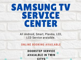 Samsung LCD LED TV Service center