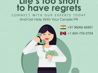 Canada Immigration Consultants In Bangalore