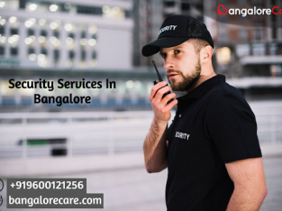 Security Services in bangalore – bangalorecare.com