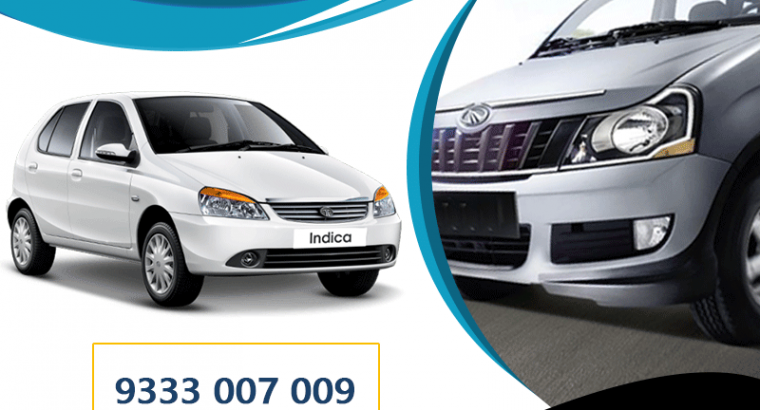 Outstation Droptaxi Services – One Way Car Rental