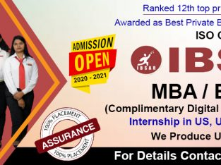 MBA | BBA | BCA | Institute Of Business Management