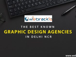 Top Graphic Design Firms in Delhi