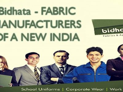 Fabric Manufacturers Company in India
