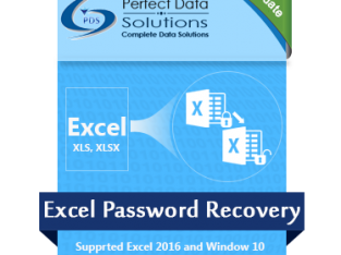 Perfect data solution Excel Unlocker
