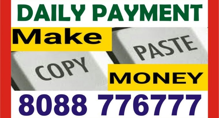 Part time Jobs   Daily payout   1654   100% Simple