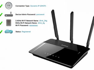 How to do D-Link Router Login?