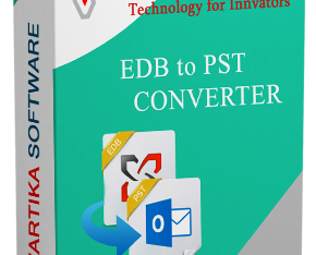 Vartika Exchange EDB Recovery Software