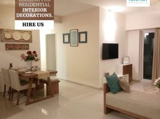 Interior decorators – Vaibhav Inter Decor