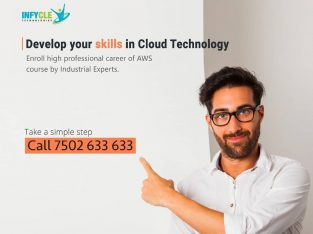 Big Data Hadoop Training in Chennai | Infycle Tech