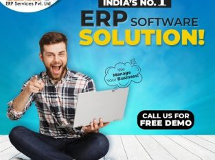 Are You Looking for ERP Compaines in Ahmednagar