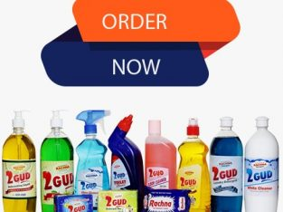 2GUD-Housekeeping Products Manufacturers