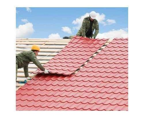Roofing Solutions Online at Best Price