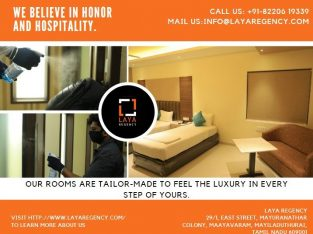 rooms in Mayiladuthurai