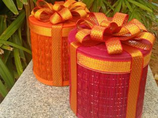 Handmade Return Gift Hampers for All Ocassion