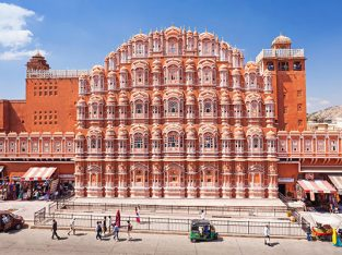 Best Jaipur sightseeing tour packages
