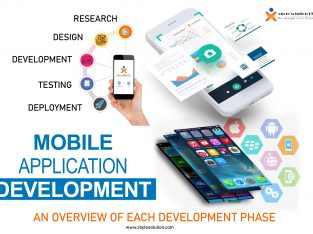 xbyte solution Mobile App Development company