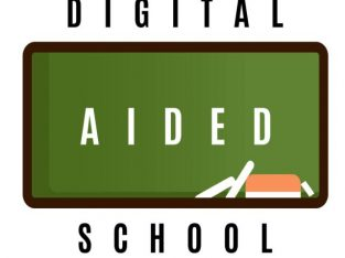 Digital Aided School