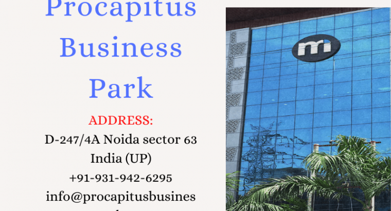 Virtual Office Space for Rent in Noida Sector 63
