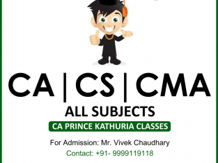 Best CA Coaching Institute in India – CA Foundatio